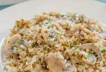 comidas con quinoa