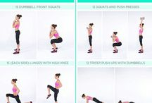 Toning Exercices