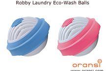 oransi eci wash ball