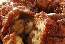 Grands Biscuit Recipes / by Karen Fan Chen