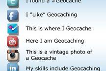 Geocaching - Funnies