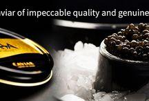 YASA Caviar / MarosiaMart.com