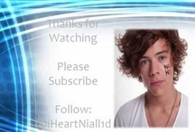 1d videos / by Reatha Spellacy