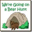 Preschool - Books - We're Going on a Bear Hunt / by Toni Brazil