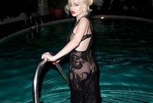 Celebrity / by G.I. Jolie