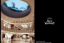 Alice, some installations