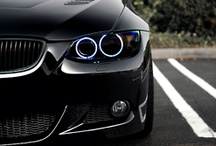 Sexy Vehicles / Cars and Motorcycles