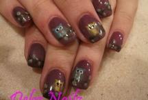 Nails ideas I like these