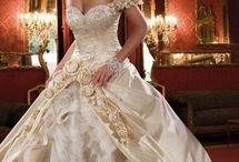 Meu vestido de Miss