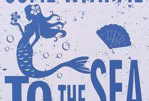Seaside ideas