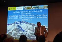Guía geológica del Parque de Sierra Nevada