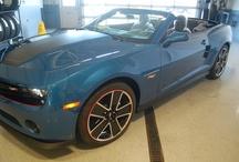 Chevrolet Camaro / NEW Cars Available at BILL STASEK CHEVROLET 847-537-7000 www.stasekchevrolet.com