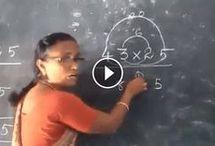 vidéo maths