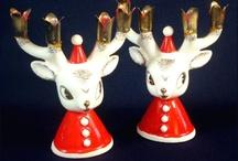Christmas / by Patricia Malin