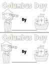 Columbus day~WrapAround