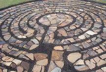 Nature ~ Labyrinths & Mazes ~