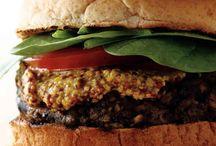 00- soirée hamburger pour Maman