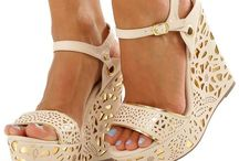 Trendy Sandals,  Shoes and Boots