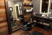 Salon suites ideas