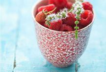 Fruit, Veg and growing it