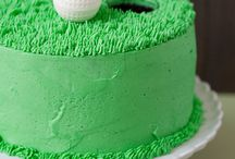 Golf Events & Parties / Golf has moved beyond the traditional argyle socks and vests. Have some fun planning your golf outing, party, or event, courtesy of some crafty and creative golfers.