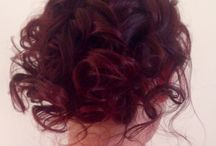 Upstyles / Hair