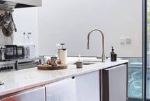 sustainable me - kitchen / Kitchen