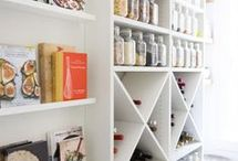 The Ultimate Kitchen Pantry