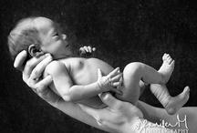 Newborn Photography (Mine)