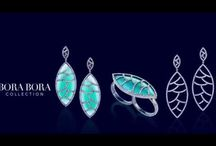 Design & Craftmanship / Meghna Jewels - Come join me in my design process journey, creating unique and one-of-a-kind fiercely gorgeous jewelry. Click to view video, behind the scenes & craftsmanship. Discover Claw Collection & Bora Bora Collection.