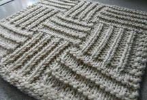 Pletenie - vzory