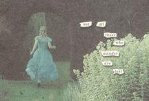 Alice in wonderland ^^