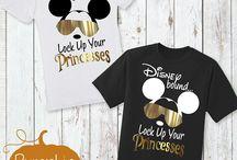 Disney loves!
