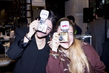 #LovelyTheMag Issue 02 - Aristocrazy Party / Best pics of #LovelyTheMag + Aristocrazy event last Thursday in Madrid.