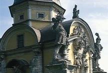 barokní architektura v rakousku
