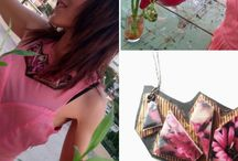 MP Projects / Fashion Alternative Handmade Jewels