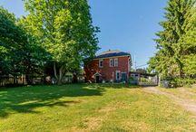 Ontario Real Estate