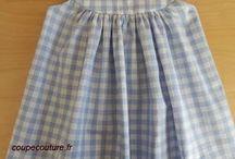 couture enfant fille