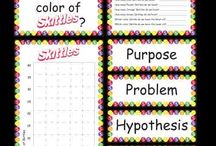 brens science fair project ideas / by Melissa Lairson
