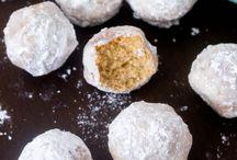 Doughnuts & Beignets / by Linda