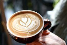 ☕️ Coffe