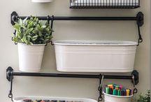 Huisdecoratie / Mooie meubels en alles wat bij het huis past en.... Alleen huis dus geen tuin!❤️❤️