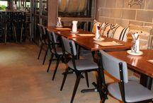 Restaurant Interiors | Seamless Resin Flooring