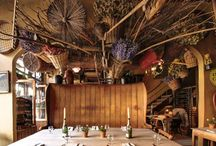 restauranter London