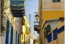 North Aegean Islands / Samos, Lemnos, Chios, Icaria and more