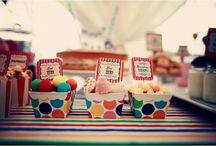 14 Party Ideas / by Pepe Serna