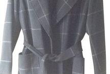 Ungaro Charcoal Gray Jacket