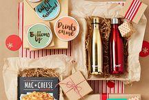 Christmas Social Ideas