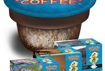 composting coffee pods