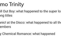 Emo Trinity
